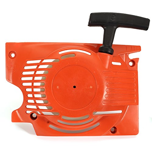 CocinaCo Chainsaw Recoil Starter Assembly Suits 62cc Chain Saw DMC6200 Baumr-AG SX62