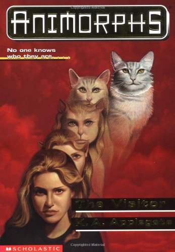 The Visitor (Animorphs, Band 2)