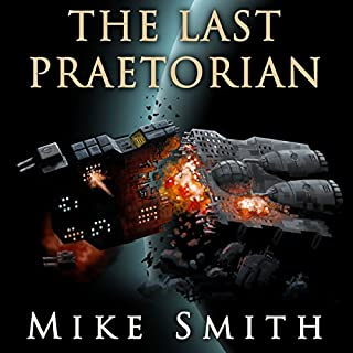 The Last Praetorian cover art