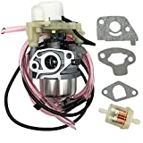ALLMOST Huayi 16100-ZM7-D25 Carburetor Carb...
