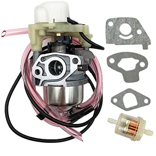 ALLMOST Huayi 16100-ZM7-D25 Carburetor Carb Compatible with Honda EU1000i Type A2/A AC Inverter Generator EU1000IK1
