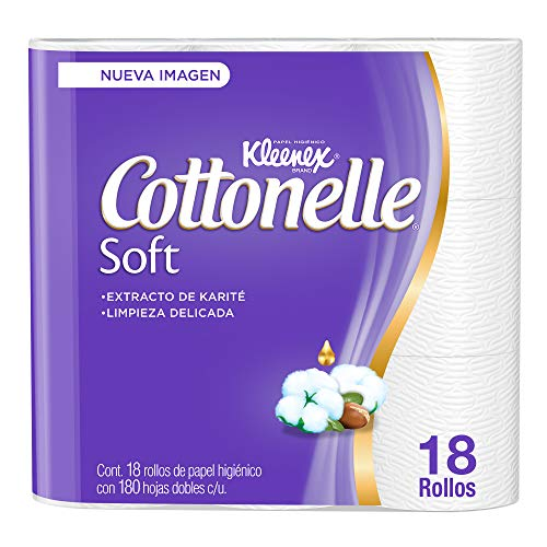 suavitel downy morado fabricante Kleenex Cottonelle