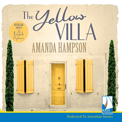 The Yellow Villa                   By:                                                                                                                                 Amanda Hampson                               Narrated by:                                                                                                                                 Zoe Carides                      Length: 7 hrs and 16 mins     13 ratings     Overall 3.8
