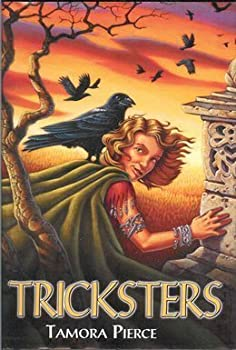 Tricksters (Daughter of the Lioness Omnibus) - Book  of the Tortall