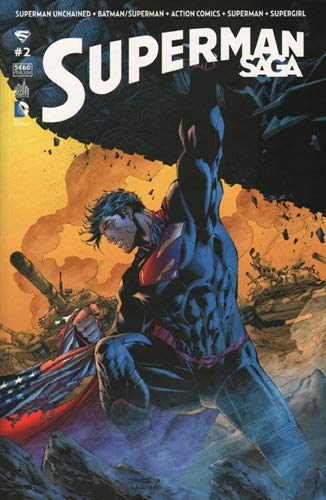 Superman saga, N° 2 :