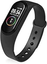 Smart Band Polsband WatchTracker Armband Sport Hartslag Bloeddrukmeter Heren Dames Smartband
