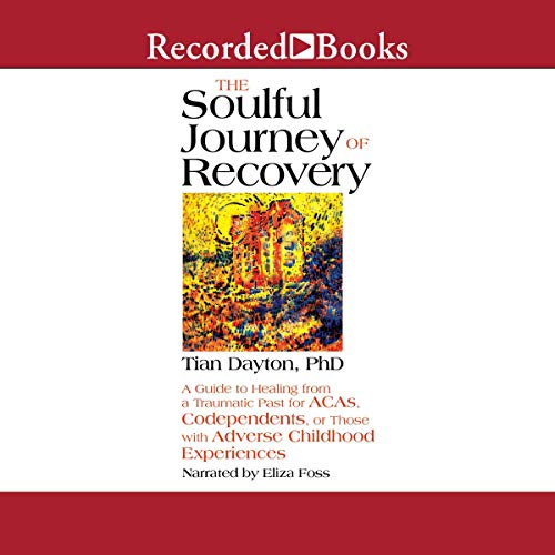 The Soulful Journey of Recovery cover art
