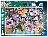 Ravensburger Puzzle, Puzzle 1000 Piezas, Flores de Cerezo, Puzzles para Adultos, Puzzle Flores, Rompecabezas Ravensburger