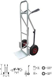"""'Chariot en aluminium Vega """""""