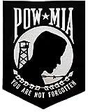 Large POW MIA...image