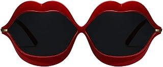 Vintage Sunglasses for Women Round Fashion Shades Classic Retro Designer Style Plastic Frame...