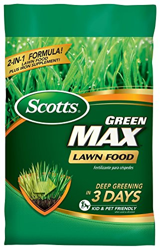 Scotts Company 44502 Green Max Fertilizer
