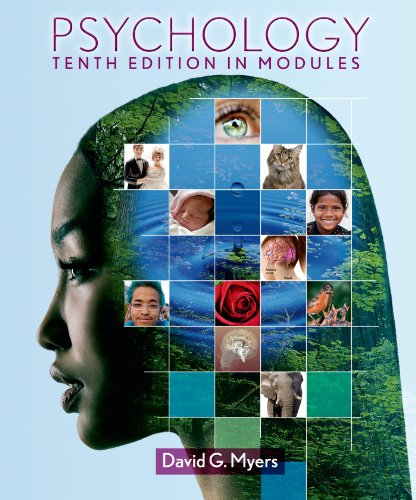 Psychology in Modules (High School)