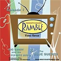 West Coast Ramble 1 [DVD]