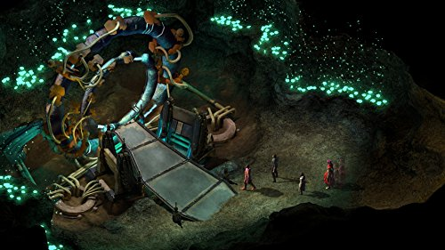 Techland Torment: Tides Of Numenera for PlayStation 4 [USA]