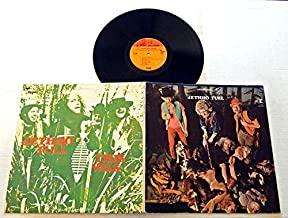 Jethro Tull THIS WAS (11ONE1) - Reprise / Chrysalis Records 1968 - USED Vinyl LP Record - 1968 FIRST Pressing W7 2-Tone Labels RS 6336 - Dharma For One - A Song For Jeffrey - Round - My Sunday Feeling