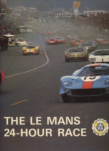 The Le Mans 24 Hour Race