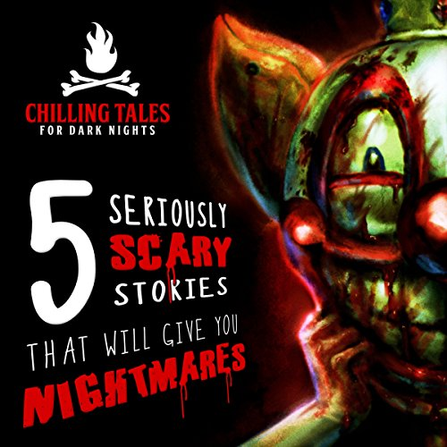 5 Seriously Scary Stories That Will Give You Nightmares Titelbild