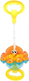 TOYANDONA Bath Spray Water Toy Baby Bathtime Shower Toy Bathroom Bathtub Pool Beach Toy for Toddlers Infants Kids