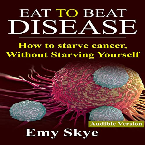 Couverture de Eat to Beat Disease