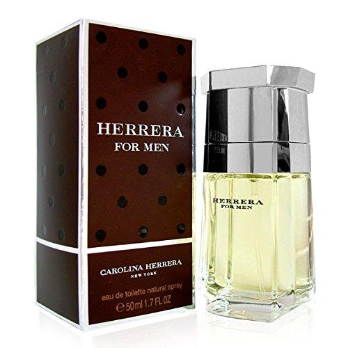 Carolina Herrera – Carolina Herrera Men EDT Vapo 50 ml