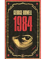 Nineteen Eighty-Four (1984): The dystopian classic reimagined with cover art by Shepard Fairey