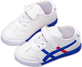 Zapatos Deportivos para niños Zapatos pequeños en la Parte Superior Durante niños y niñas Zapatos Deportivos cómodos ademá...