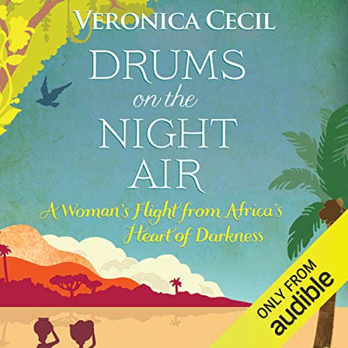 Drums on the Night Air cover art