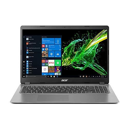 Product Image 2: 2020 Acer Aspire 3 15.6″ FHD Laptop Computer, 10th Gen Intel Quad-Core i5-1035G1, 12GB DDR4 RAM, 256GB PCIe SSD, Intel UHD Graphics, Built-in Webcam, HDMI, Windows 10, Black, 32GB SnowBell USB Card