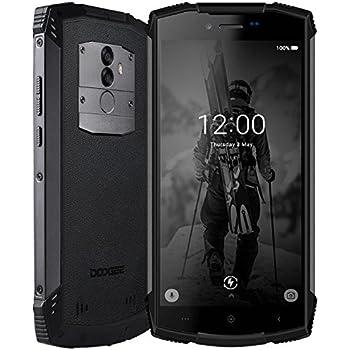 DOOGEE S55-5.5 Pulgadas (relación 18: 9) Android 8.0 Smartphone al ...