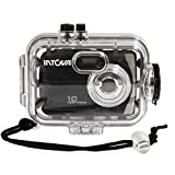 Intova Sport 10K Waterproof Digital Camera