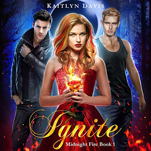 Couverture de Ignite