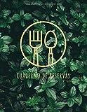 Cuaderno de Reservas: Libro de Reservas para Restaurantes | 110 Páginas | Tamaño A4 | Con Espacio...
