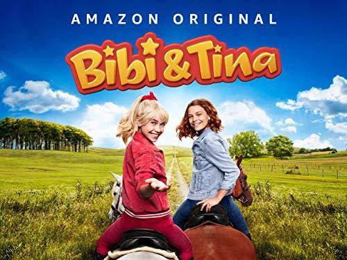 Bibi & Tina – Season 1