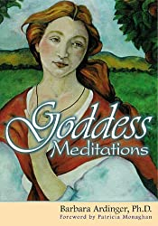 Goddess Meditations by Barbara Ardinger