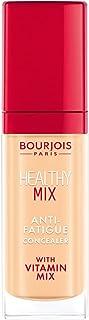 Bourjois Healthy Mix Anti-Fatigue Concealer 52, Medium, 7.8 ml