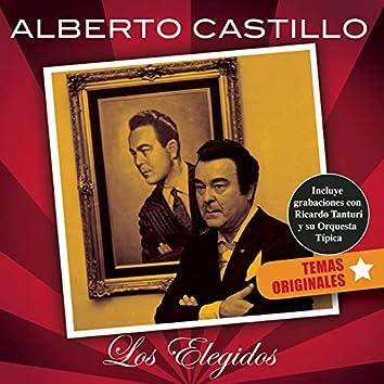 Alberto Castillo-Los Elegidos