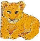 A Great Pal Lion (Great Pals)