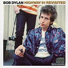 Highway 61 Revisited by Dylan, Bob (1990) Audio CD