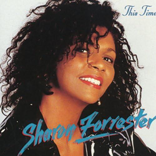Sharon Forrester