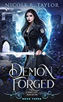 Demon Forged (The Camelot Archive)