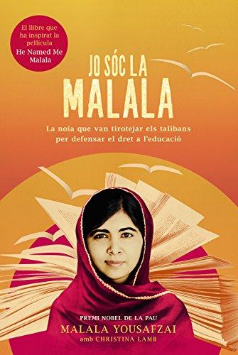 Jo sóc la Malala (Libros Singulares (LS))