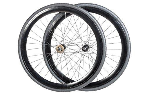 Vilano Ruedas 700C para Bicicleta Single Speed y Fixie