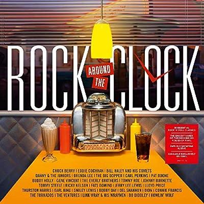 rock around the clock vinyl