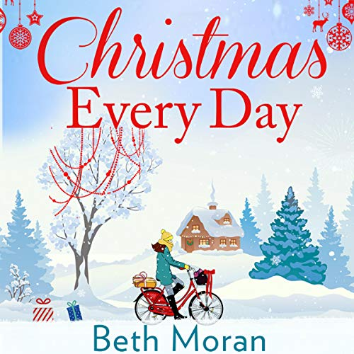 Christmas Every Day cover art