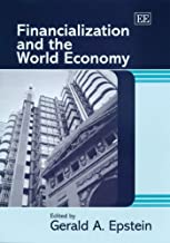 Best financialization and the world economy Reviews