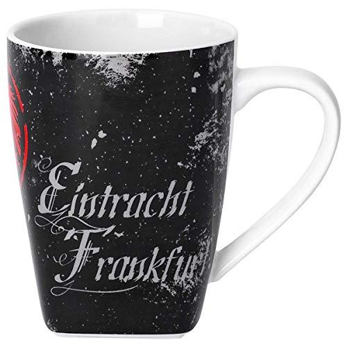 Eintracht Frankfurt Tasse, Becher Retro 1920