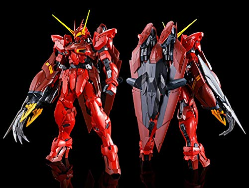 Bandai Premium Master Grade MG 1/100 Mobile Suit Gundam ZGMF-X12A Testament Gundam