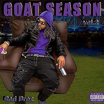 Goat Season, Vol. 2