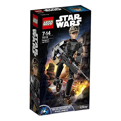 LEGO® Star WarsT 75119 Constraction 2016_7